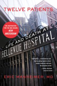 Twelve Patients Libro Cover