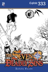 The Seven Deadly Sins Capítulo 333