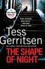 Tess Gerritsen - The Shape of Night artwork