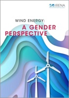 Wind energy: A gender perspective