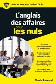 L'Anglais des affaires pour les Nuls, 2eme éd.