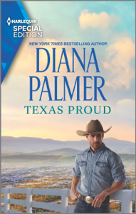 Texas Proud Book Cover