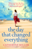Catherine Miller - The Day that Changed Everything artwork