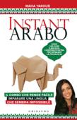 Instant arabo Book Cover
