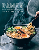 Ramen Book Cover