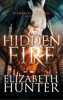 Elizabeth Hunter - A Hidden Fire: Elemental Mysteries #1  artwork