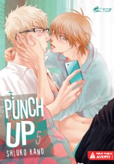 Punch Up T05