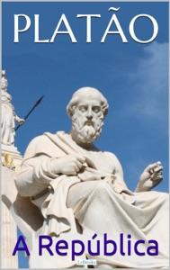 Platão: A República Book Cover