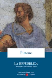 La Repubblica Copertina del libro