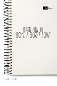 Learn How to Become a Blogger Today