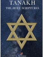 Tanakh The Holy Scriptures - Tanakh artwork