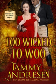 Too Wicked to Woo PDF Download
