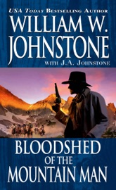 Bloodshed of the Mountain Man PDF Download