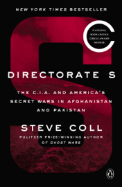 Directorate S book