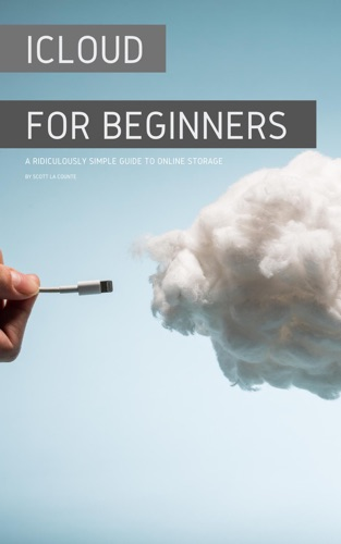 iCloud for Beginners E-Book Download