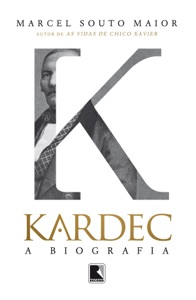 Kardec Book Cover