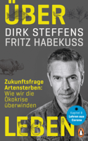 Dirk Steffens & Fritz Habekuß - Über Leben artwork