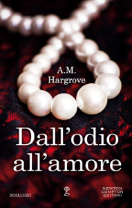 Dall'odio all'amore Libro Cover