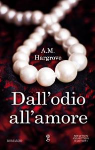Dall'odio all'amore Libro Cover