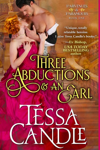 Three Abductions and an Earl Book