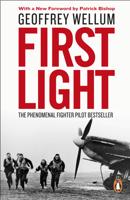 Geoffrey Wellum - First Light artwork