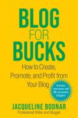 Blog for Bucks Book Cover