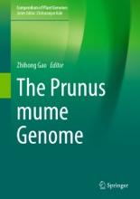 The Prunus Mume Genome