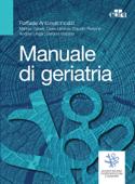 Manuale di geriatria Book Cover