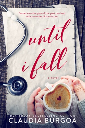 Until I Fall book cover