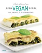 Begin Vegan Begun Book Cover