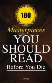 180 Masterpieces You Should Read Before You Die (Vol.1) PDF Download