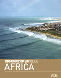 The Stormrider Surf Guide Africa