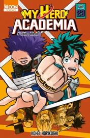My Hero Academia T23 PDF Download