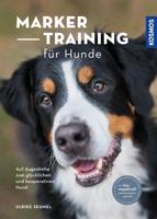 Ulrike Seumel - Marker-Training für Hunde artwork