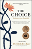 Edith Eva Eger - The Choice  artwork