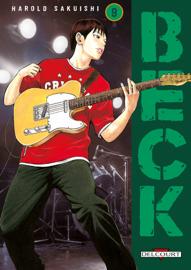 Beck T09