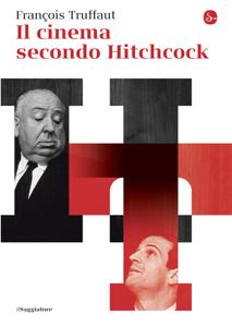 Il cinema secondo Hitchcock Copertina del libro