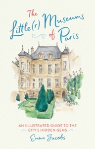The Little(r) Museums of Paris Book Cover