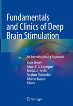 Fundamentals And Clinics Of Deep Brain Stimulation