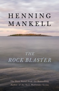The Rock Blaster Book Cover