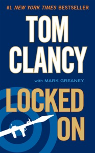 Locked On Book Cover