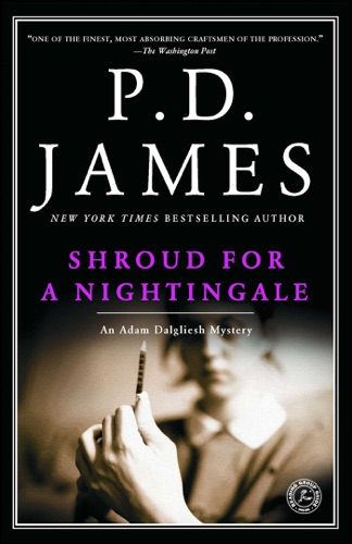 P. D. James - Shroud for a Nightingale