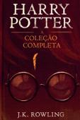 Harry Potter: A Coleção Completa (1-7) Book Cover