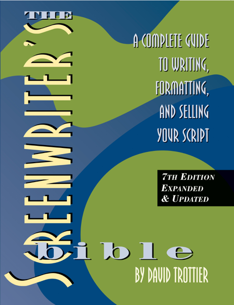 The Screenwriter's Bible, 7th edition