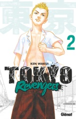 Tokyo Revengers - Tome 02