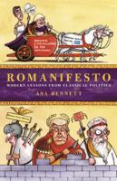 Asa Bennett - Romanifesto artwork