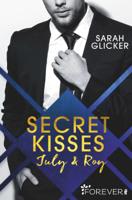 Sarah Glicker - Secret Kisses artwork