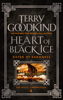 Terry Goodkind - Heart of Black Ice artwork
