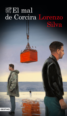 Lorenzo Silva - El mal de Corcira book