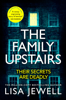 Lisa Jewell - The Family Upstairs artwork